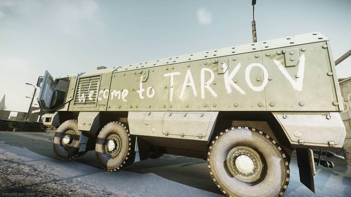 How to Make Money in Escape From Tarkov