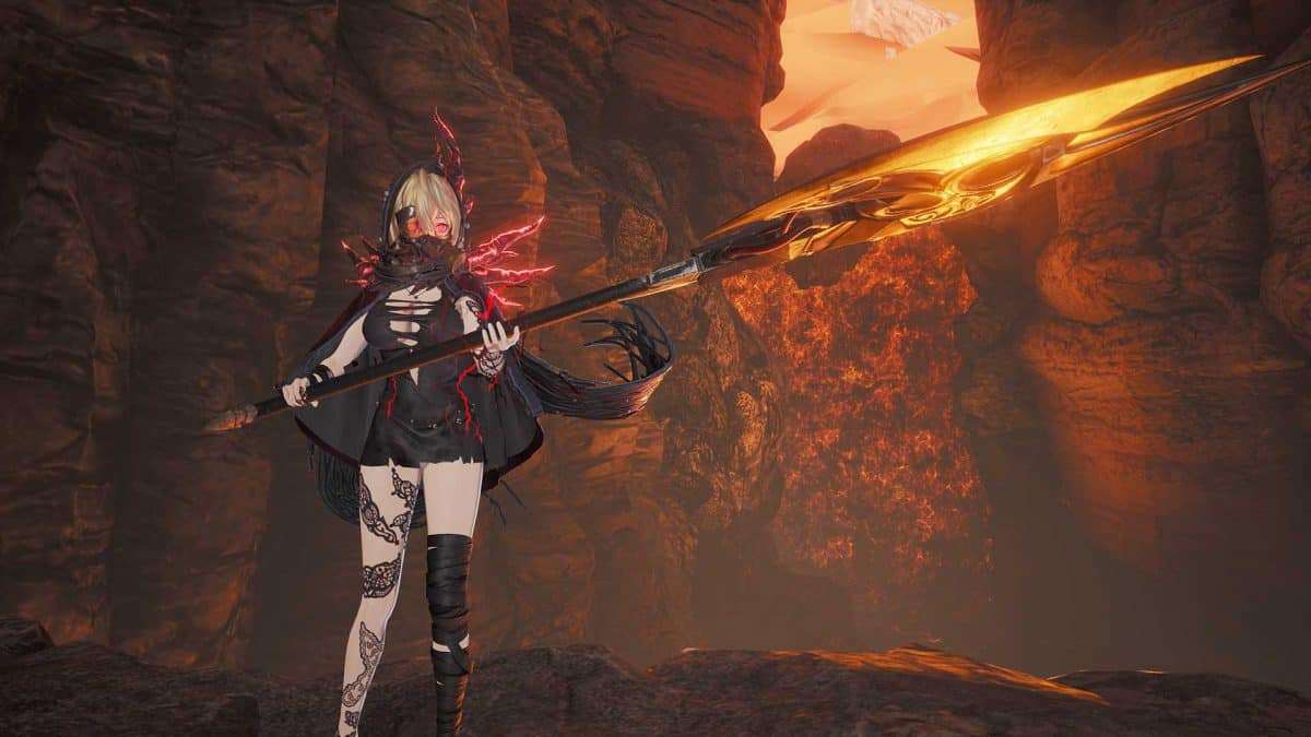 Code Vein: Hellfire Knight Horror Hunting Trials Guide