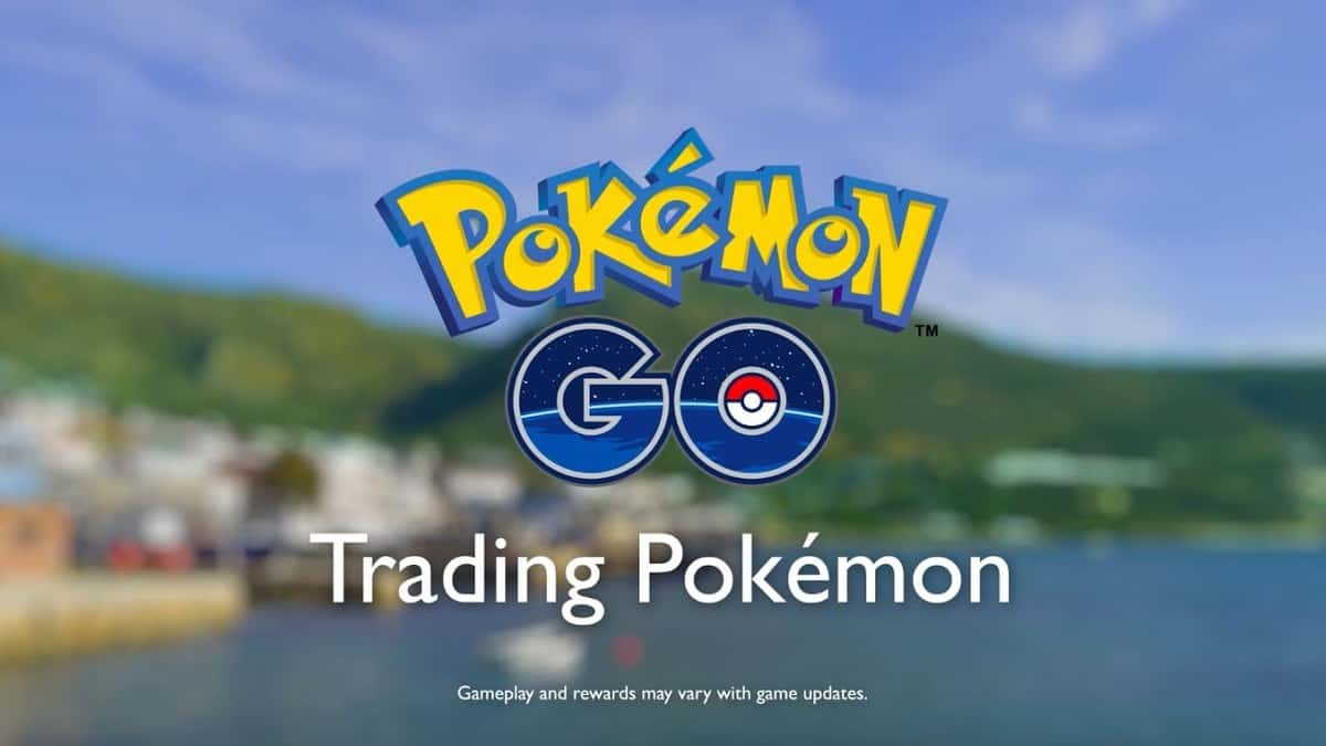 Pokemon Go Trade Evolution Guide