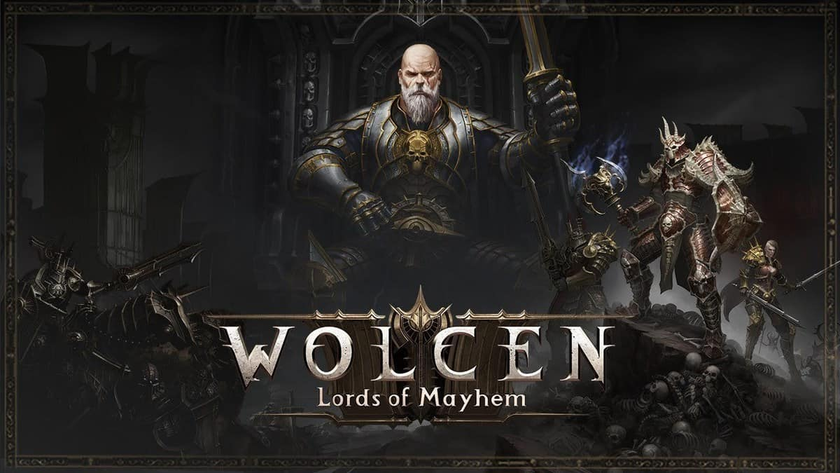Wolcen: Lords of Mayhem Unique Rings Guide