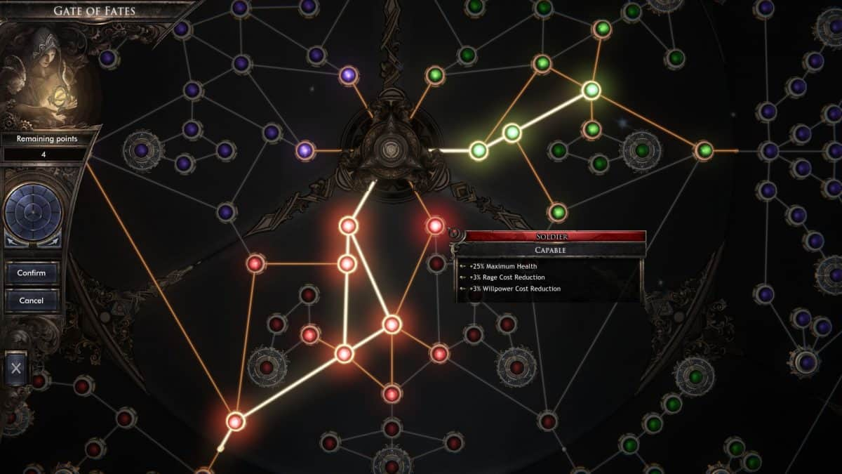 How to Reset Skill Tree in Wolcen: Lords of Mayhem