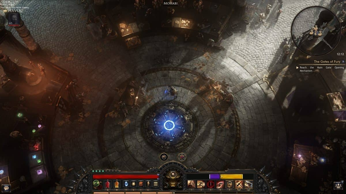 Wolcen: Lords of Mayhem Support Builds Guide