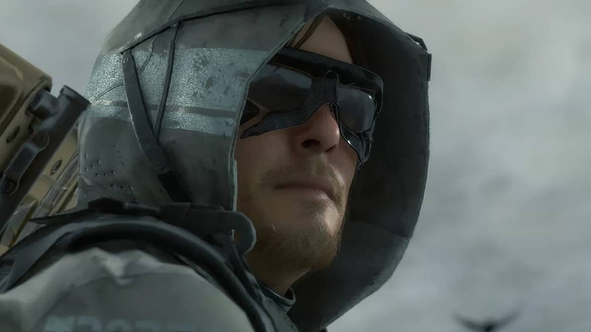 Death Stranding Was Profitable: Kojima