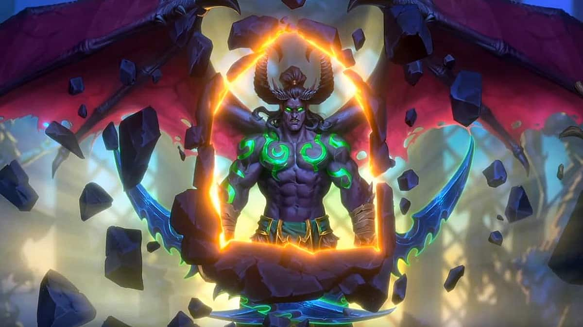 Hearthstone's Duplicate Protection Gets Major Update
