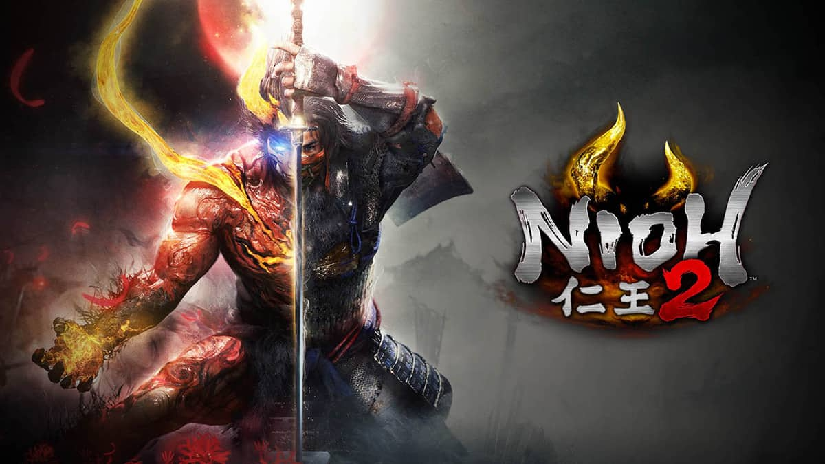 Nioh 2 Update 1.04 Is Out, Fixes And Adjustment