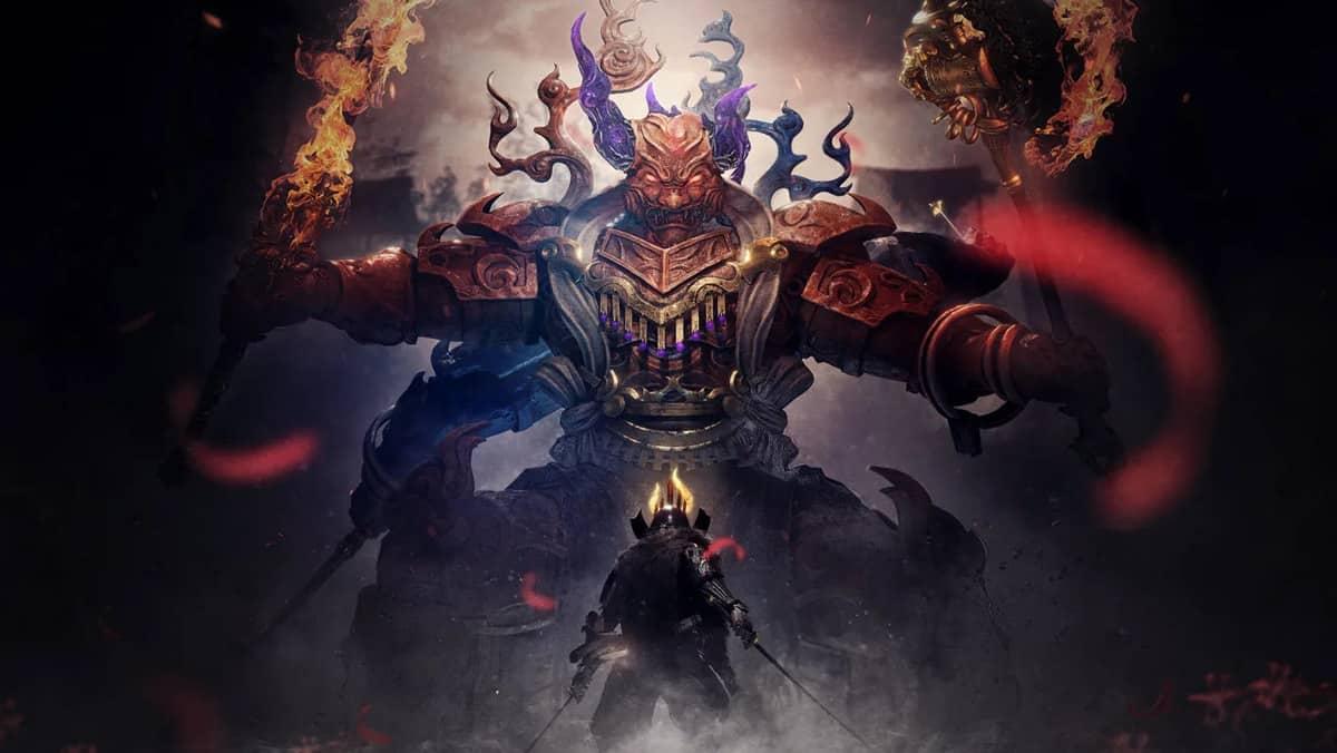 Nioh 2 Update 1.07 Is Live, Fixes And Adjustments