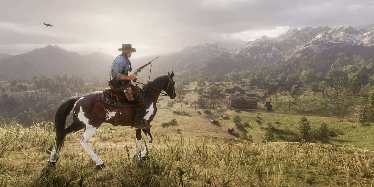Red Dead Redemption 2 Update 1.19 Is Live, Fixes And Improvements