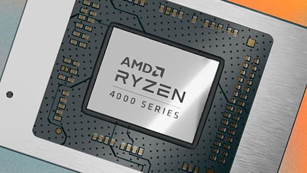 AMD Ryzen 9 4900HS Beats The GeForce MX350