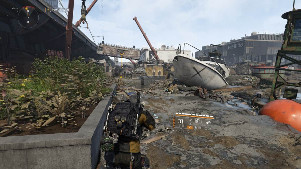 The Division 2 Warlords of New York Leveling System Guide