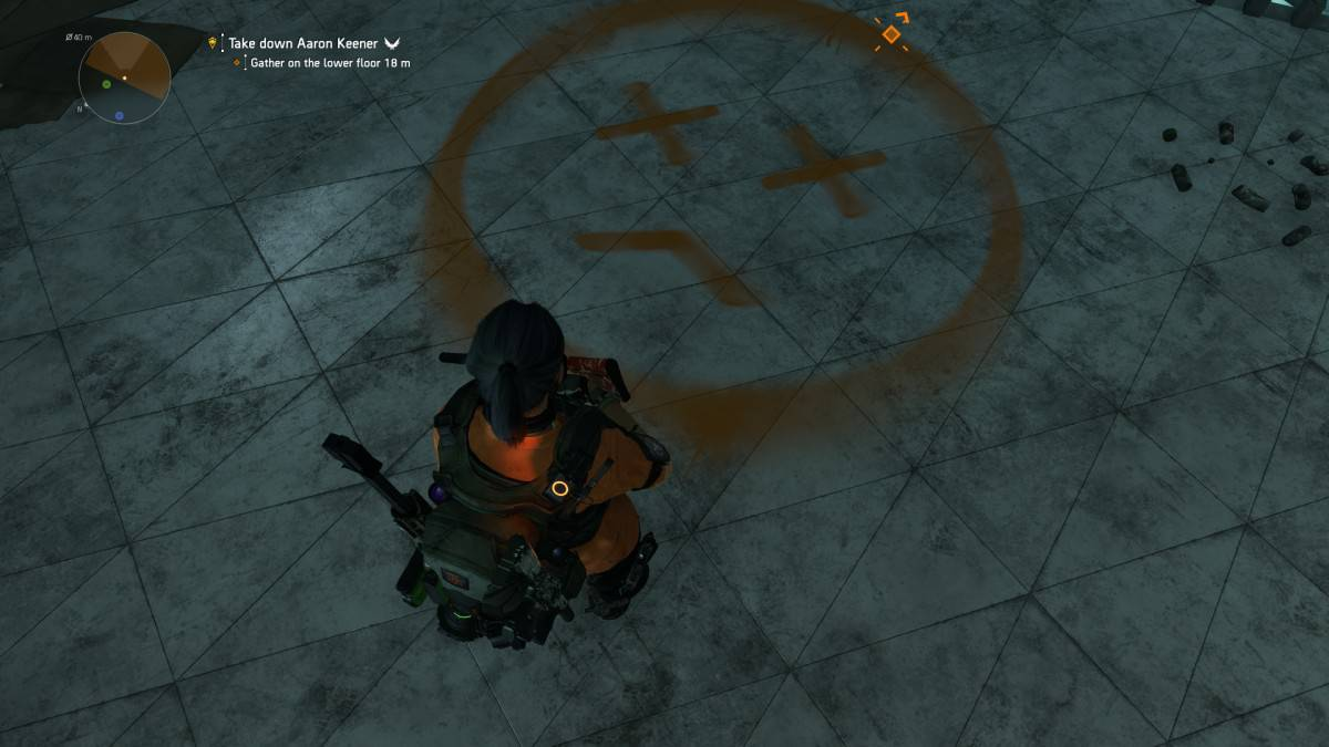 The Division 2 Warlords of New York Two Bridges SHD Cache Locations Guide