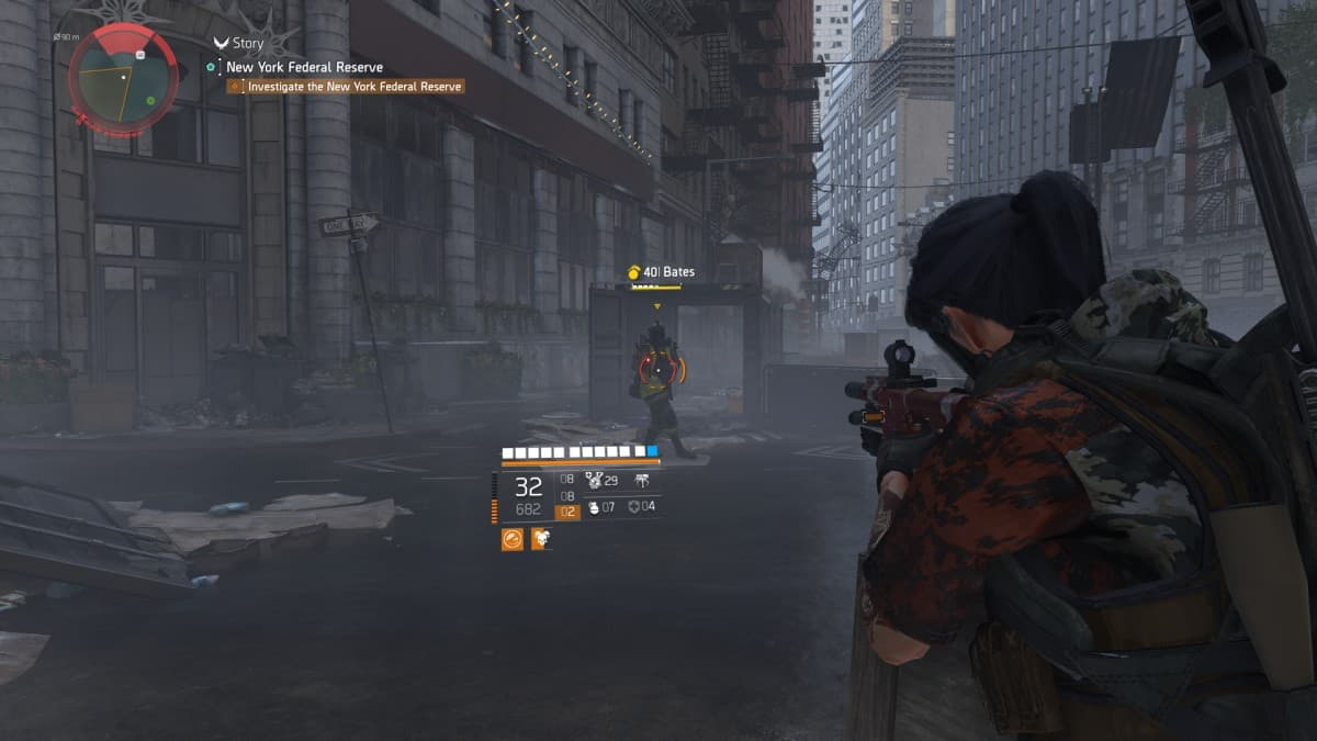 How to Get Psycho and Drip Hunter Masks in The Division 2