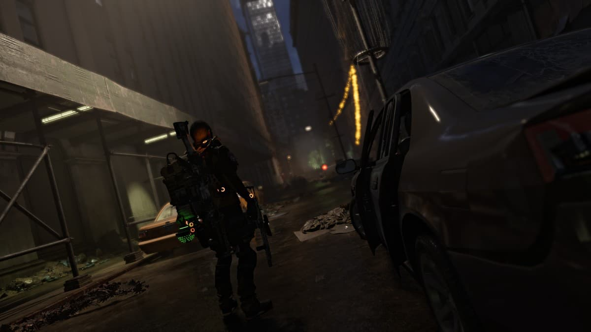 The Division 2 Warlords of New York Intro Mission Walkthrough