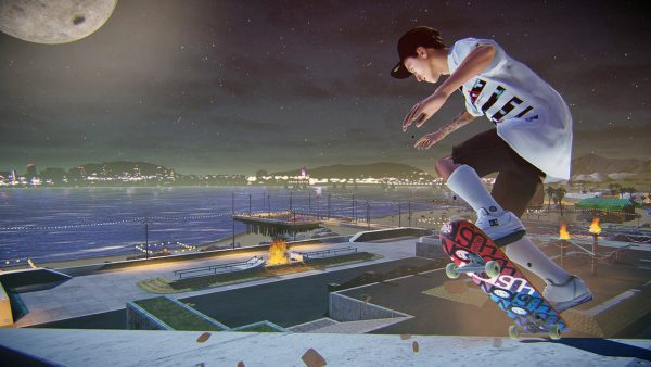 New Tony Hawk's Pro Skater Game Coming This Year