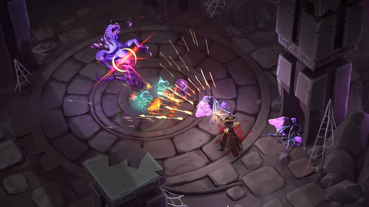 Everything To Know About Torchlight 3's New Sharpshooter Class