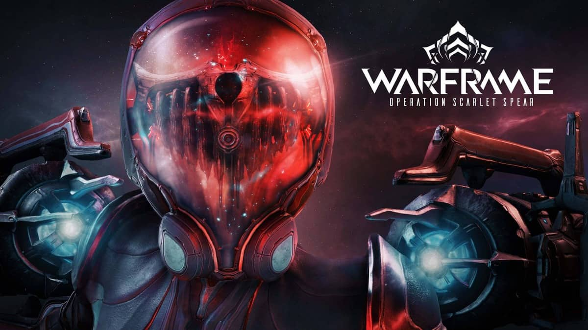 Warframe Coming To PlayStation 5 and Xbox Series X