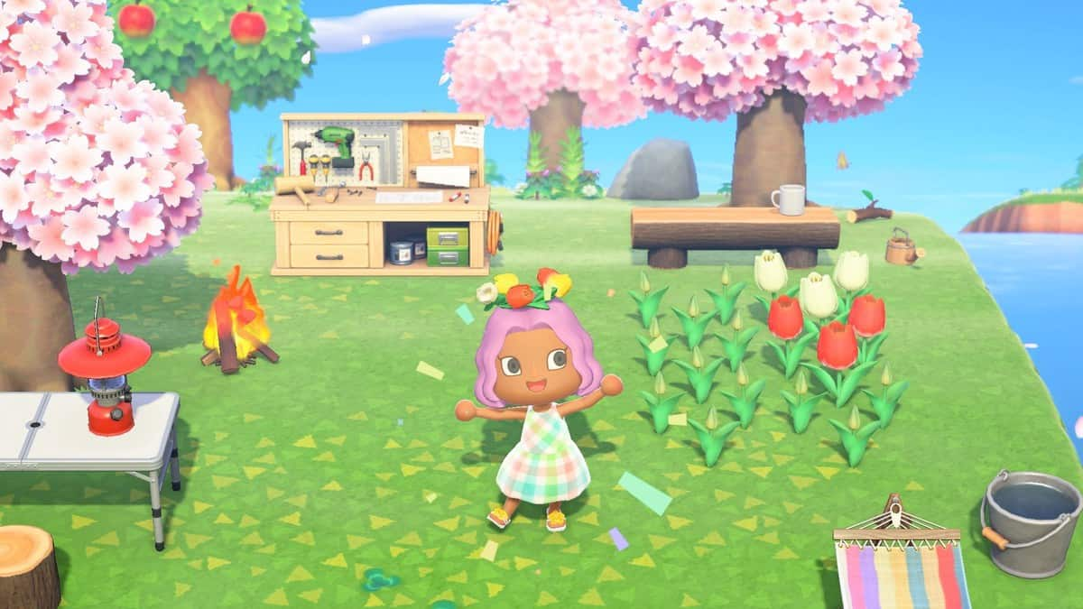How to Get 5-Star Island Rating in Animal Crossing New Horizons