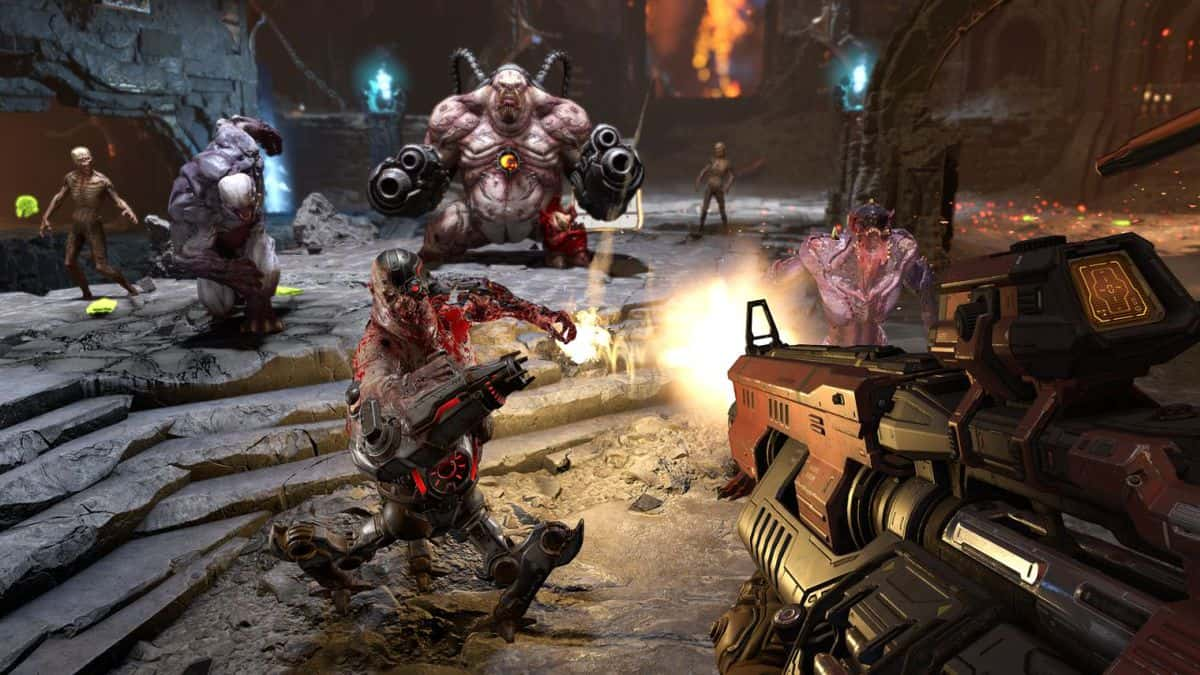 Doom Eternal Cheat Code Locations Guide