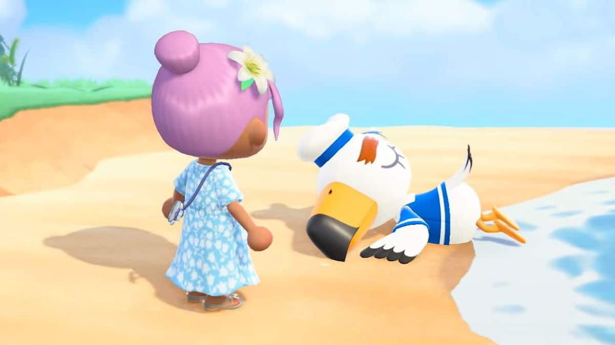 Animal Crossing New Horizons Communicator Parts Guide