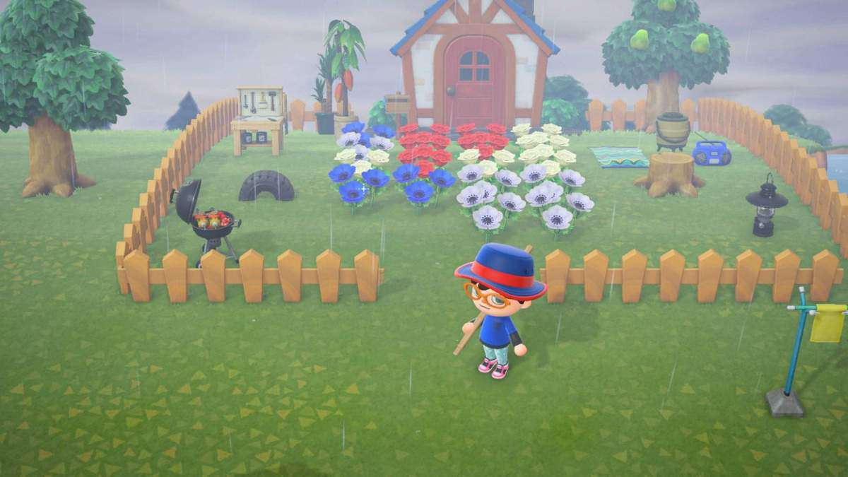 How to Improve Island Rating in Animal Crossing New Horizons