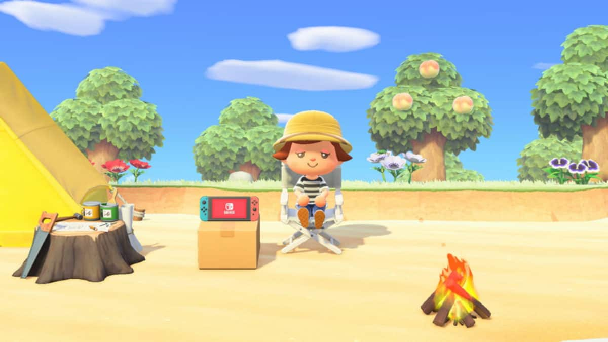 How to Send Mail in Animal Crossing New Horizons