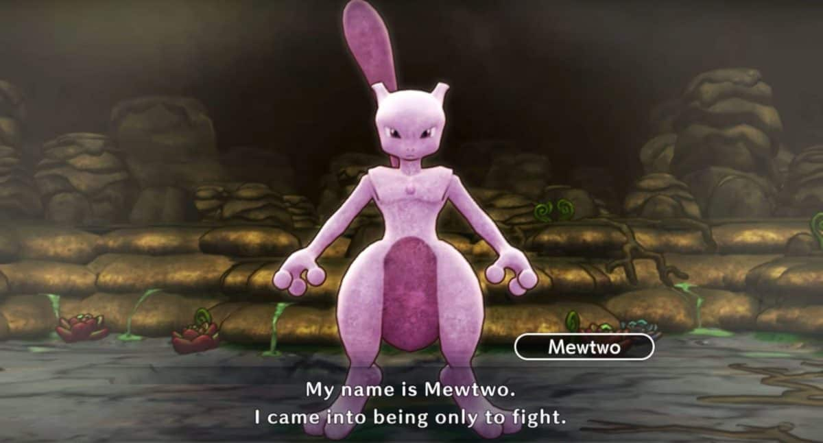 How to Recruit Mew and MewTwo in Pokemon Mystery Dungeon DX