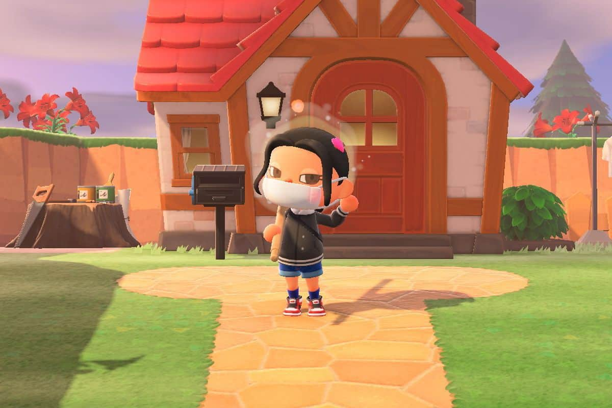 How to Move Buildings in Animal Crossing New Horizons