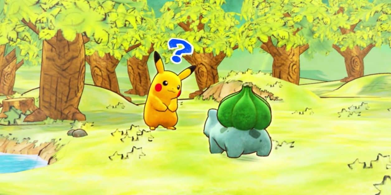 Pokemon Mystery Dungeon DX Shiny Pokemon Guide