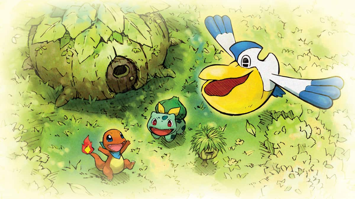 Pokemon Mystery Dungeon DX Wonder Mails Guide
