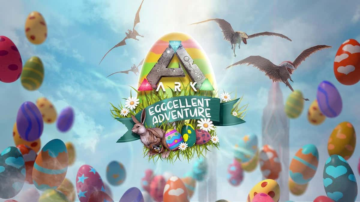 Ark Survival Evolved Version 310.11 is Out, Eggcellent Adventure Event Content