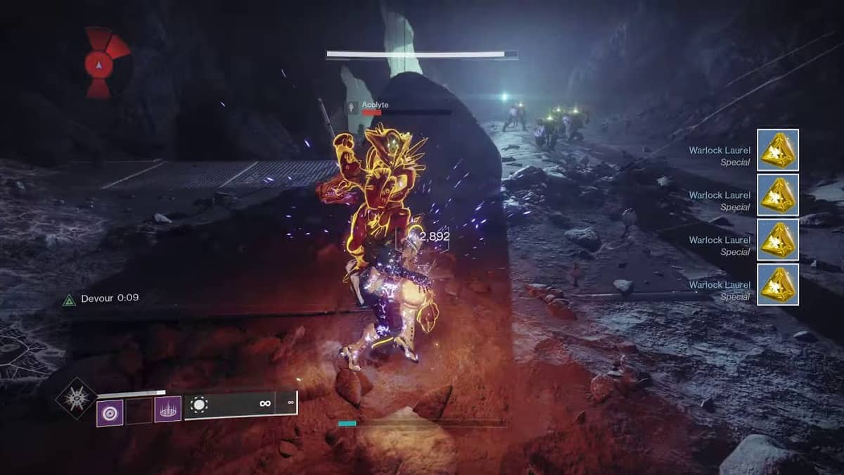 How to Get Laurels in Destiny 2 Guardian Games