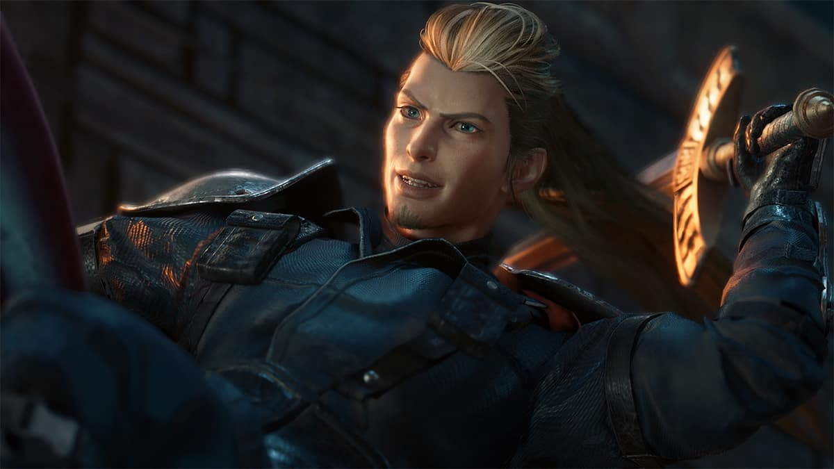 Final Fantasy 7 Remake Uses AI To Manipulate Facial Expressions By Detecting Emotions
