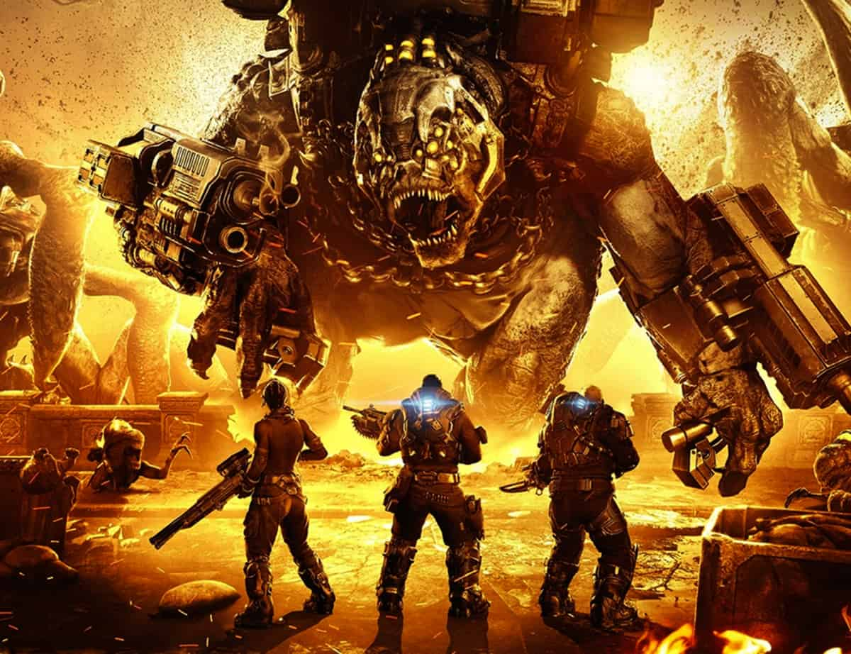 Gears Tactics Leveling Guide