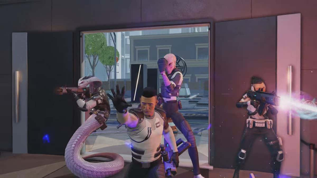 How to Lower District Unrest in XCOM Chimera Squad