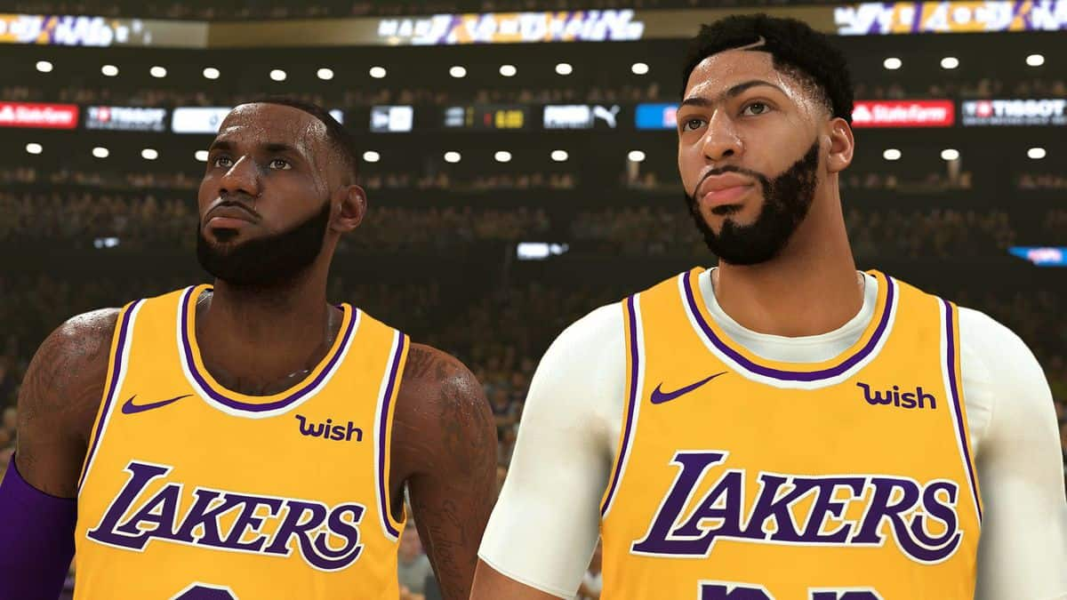 NBA 2K20 Update 1.12 Is Out, Stability Improvements
