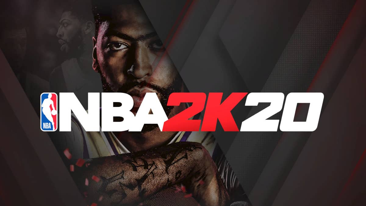 NBA 2K20 Update 1.11 Released, Stability Improvements
