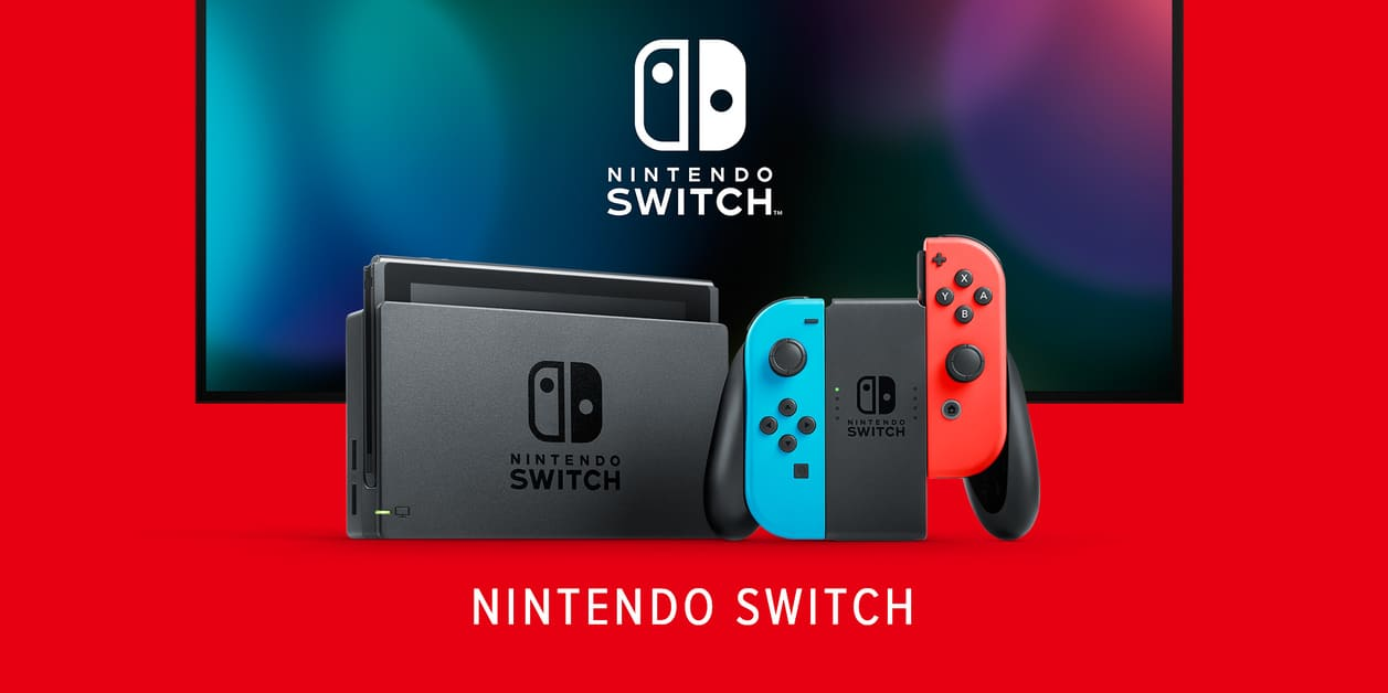 Nintendo Switch Update 10.0.1 Is Out, System Stability Improvements