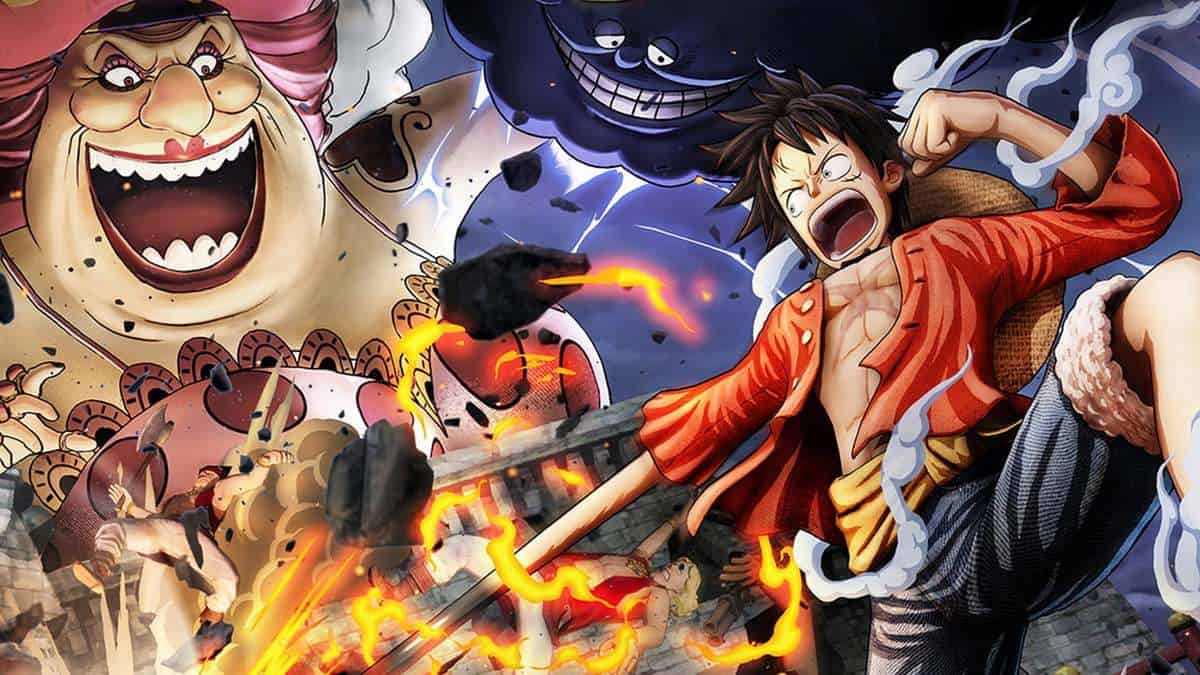 One Piece Pirate Warriors 4 Update 1.02 Is Out, Various Improvements