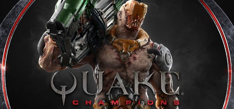 Quake Champions Spring 2020 Update Released, Clan Arena
