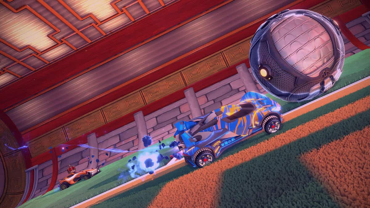 Rocket League Update 1.76 Released, Minor Bug Fixes
