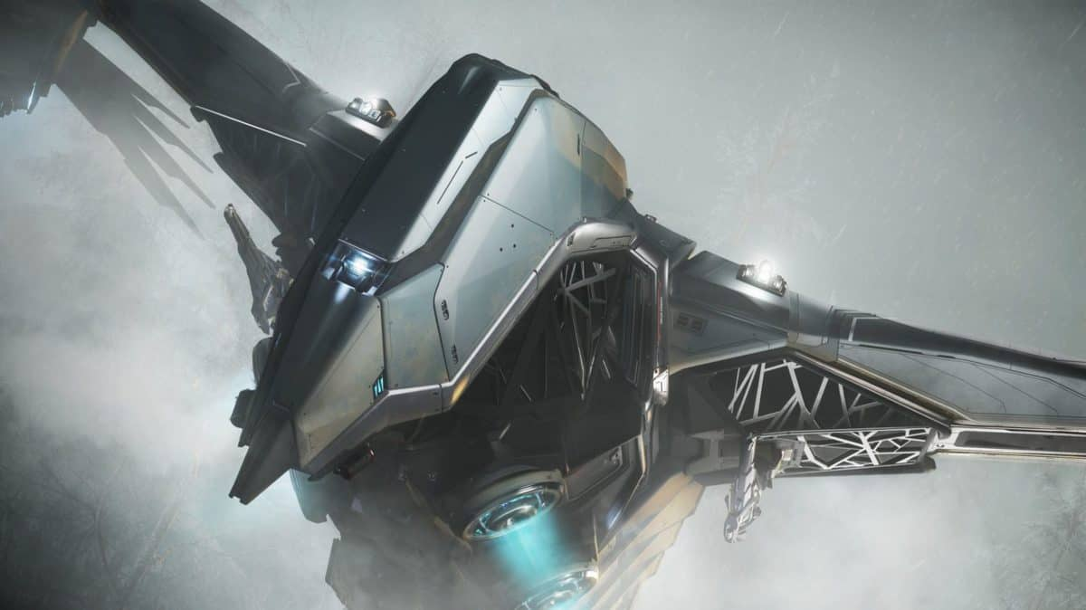 Star Citizen Alpha 3.9.0 Is Out, Various New Features
