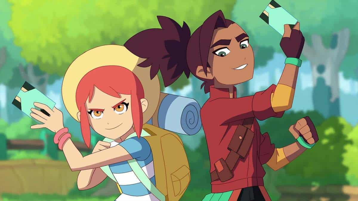 Temtem Update 0.5.16 Is Out, Ranked Matchmaking