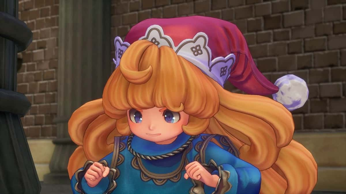 Trials of Mana Best Charlotte Classes Guide