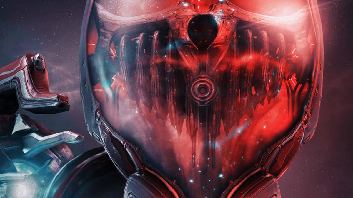 Warframe Update 1.84 (27.3.9) Is Live, Various Bug Fixes
