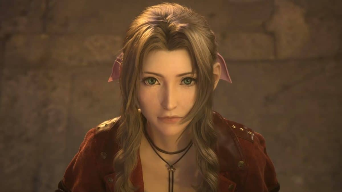 Final Fantasy 7 Remake Aerith Builds Guide