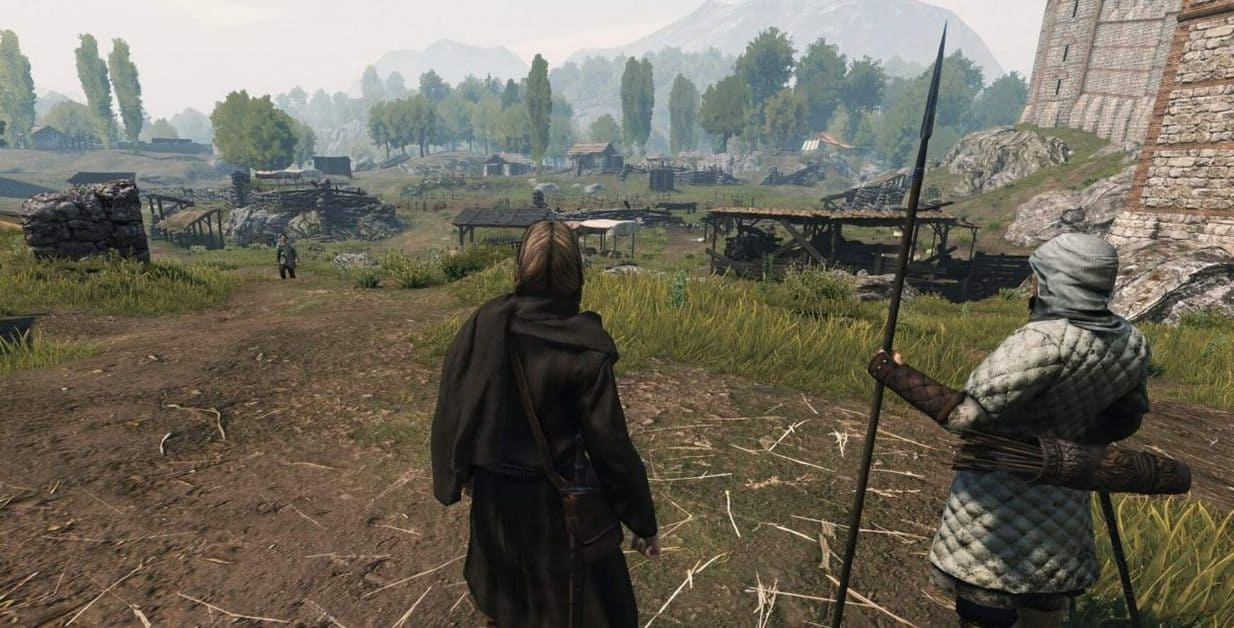 How to Block and Counter in Mount and Blade 2: Bannerlord
