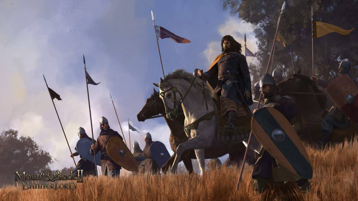 How to Become a Vassal or Mercenary in Mount and Blade 2: Bannerlord
