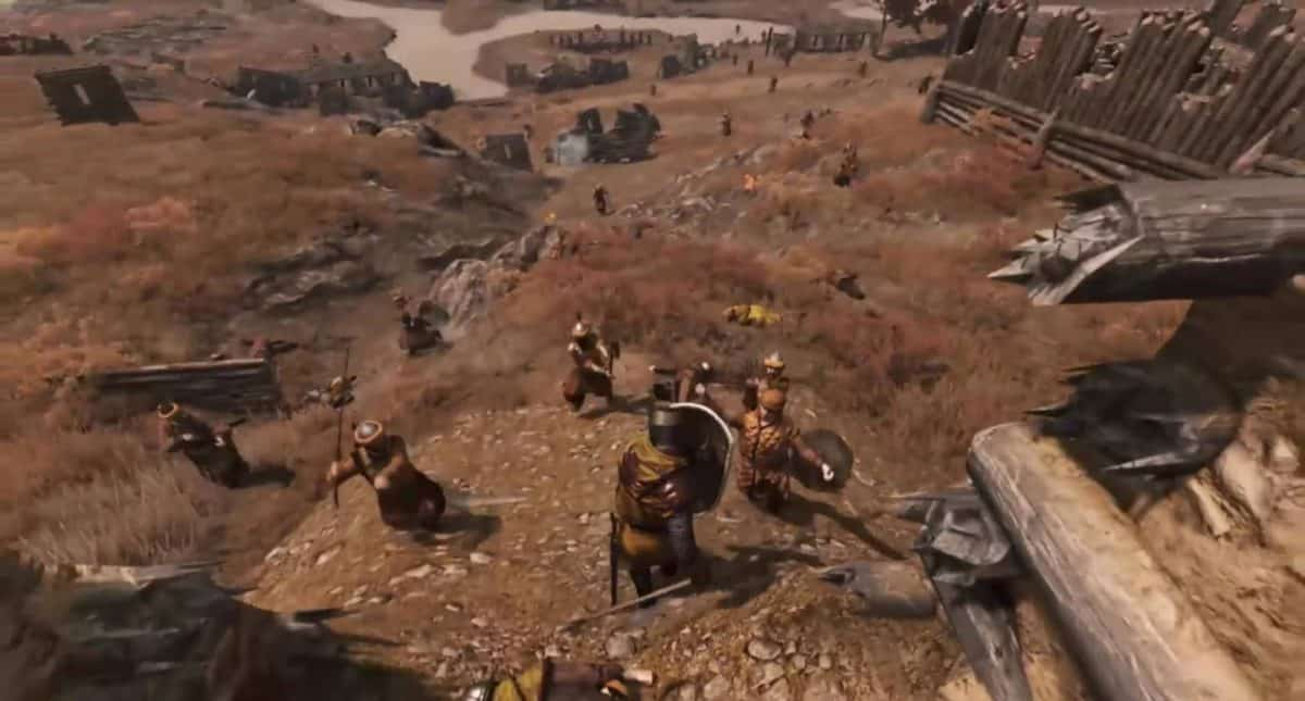 How to Heal in Mount and Blade 2: Bannerlord