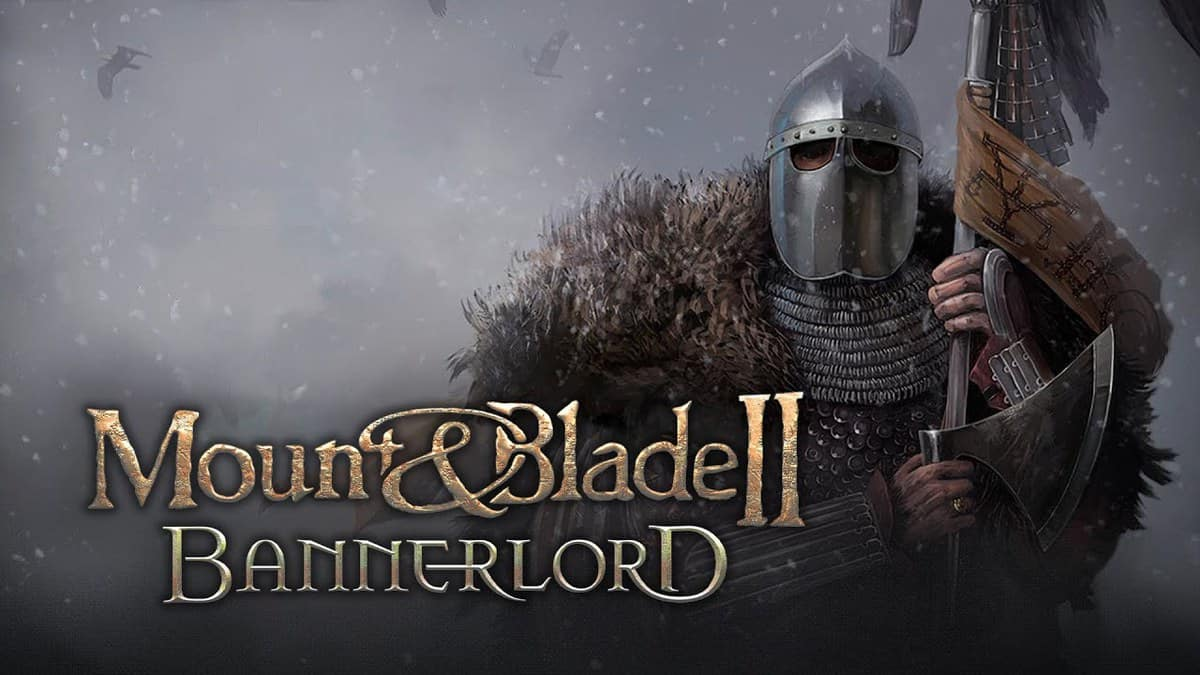 Mount and Blade 2: Bannerlord Early Game Money Making Tips