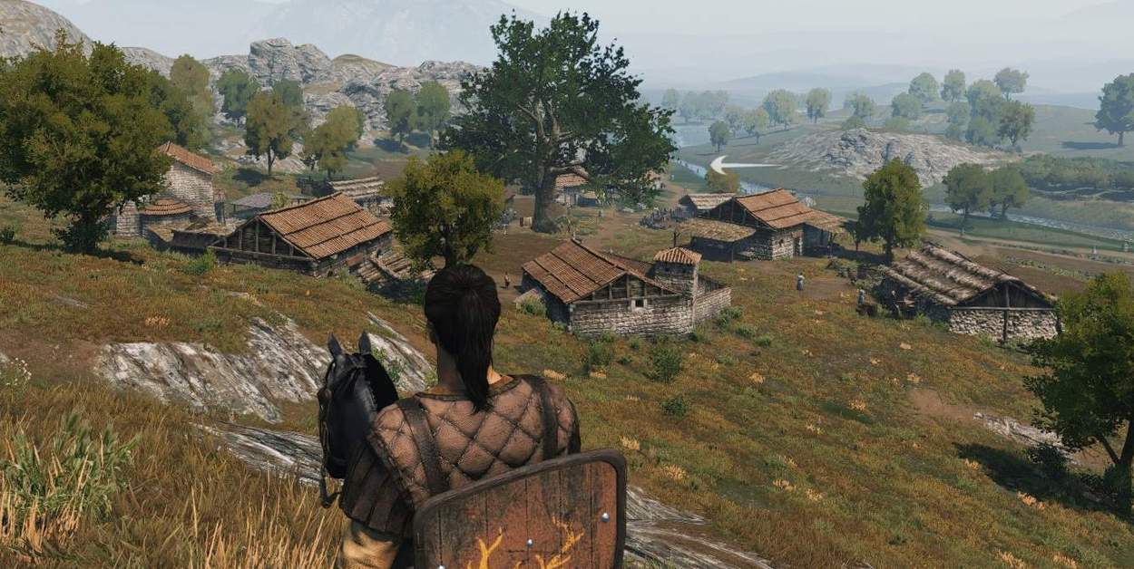 Mount and Blade 2: Bannerlord Settlements Guide