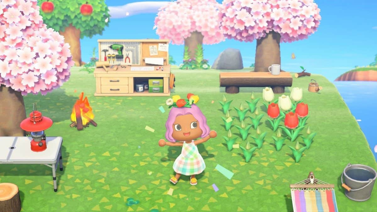 Animal Crossing New Horizons Clay Recipes List